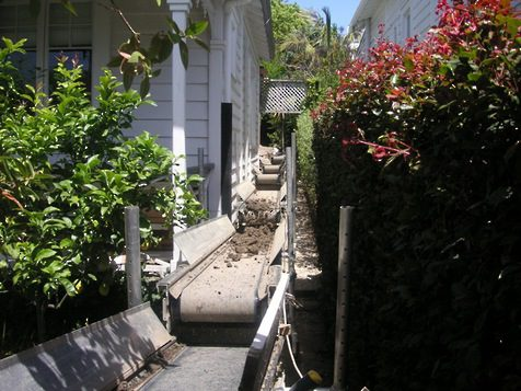 side of house 2